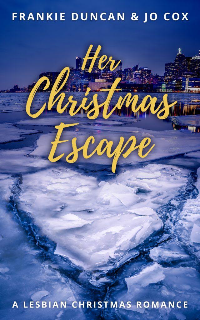 Her Christmas Escape